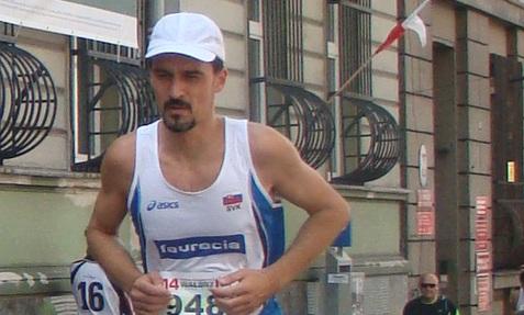 2013-08-25 Polmaraton Walbrzych, PL