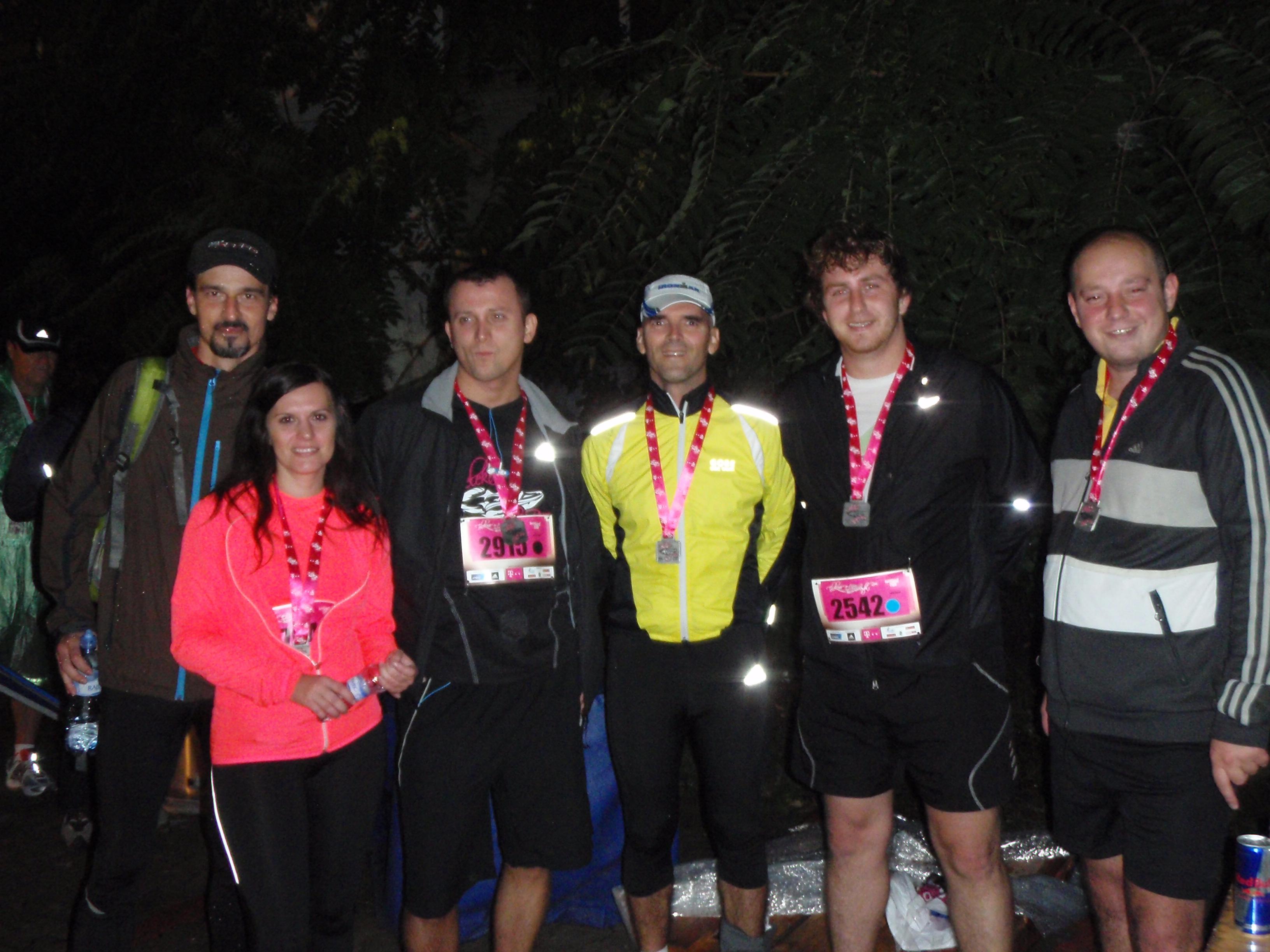 2013-09-14 Night Run