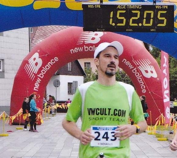 2014-06-21 Kysucký maraton