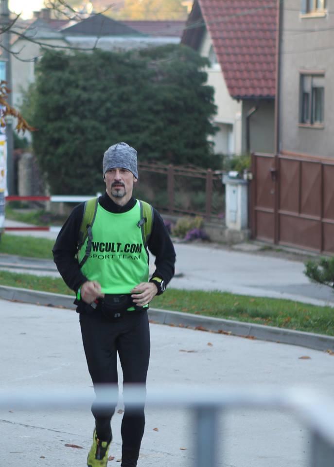 Presporsky Ultra Trial 2015