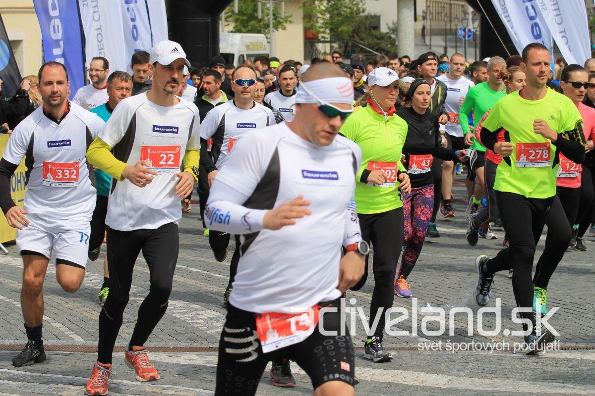 20160424 City Run Trnava
