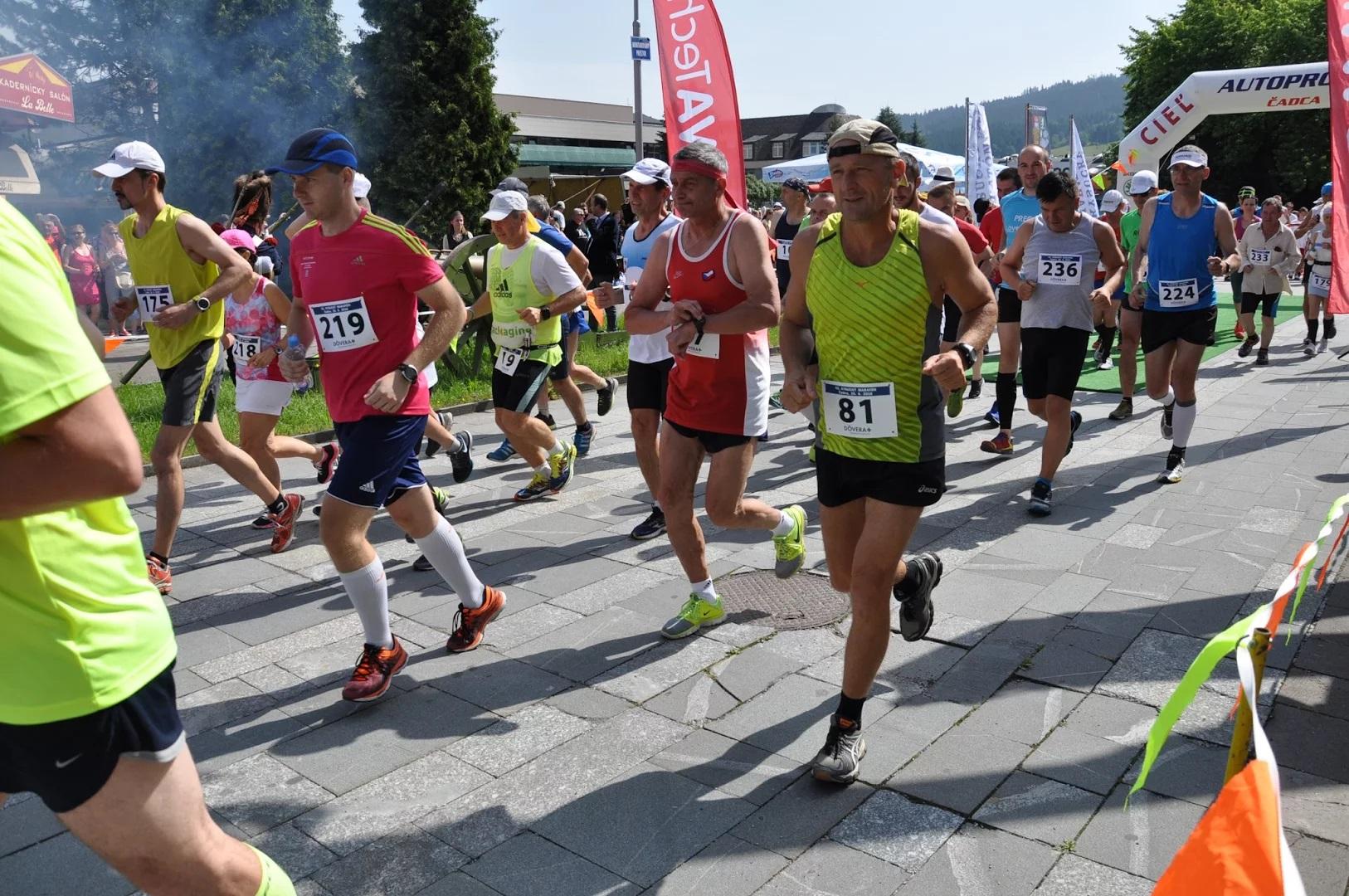 2016-06-25 kysucky maraton