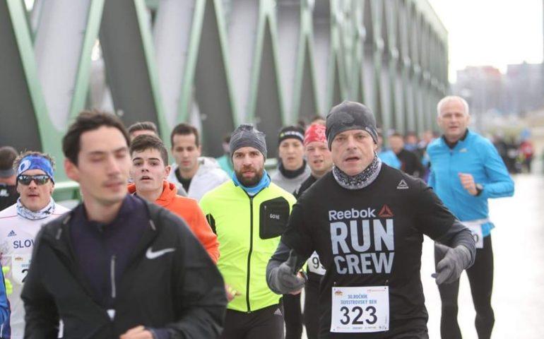 2018-12-31 silvestrovský beh cez mosty