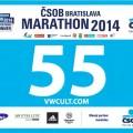 CSOB Marathon 2014