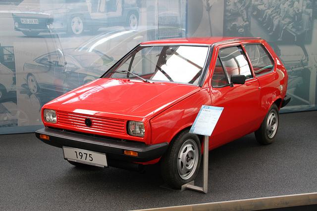 Volkswagen Chicco (1975)