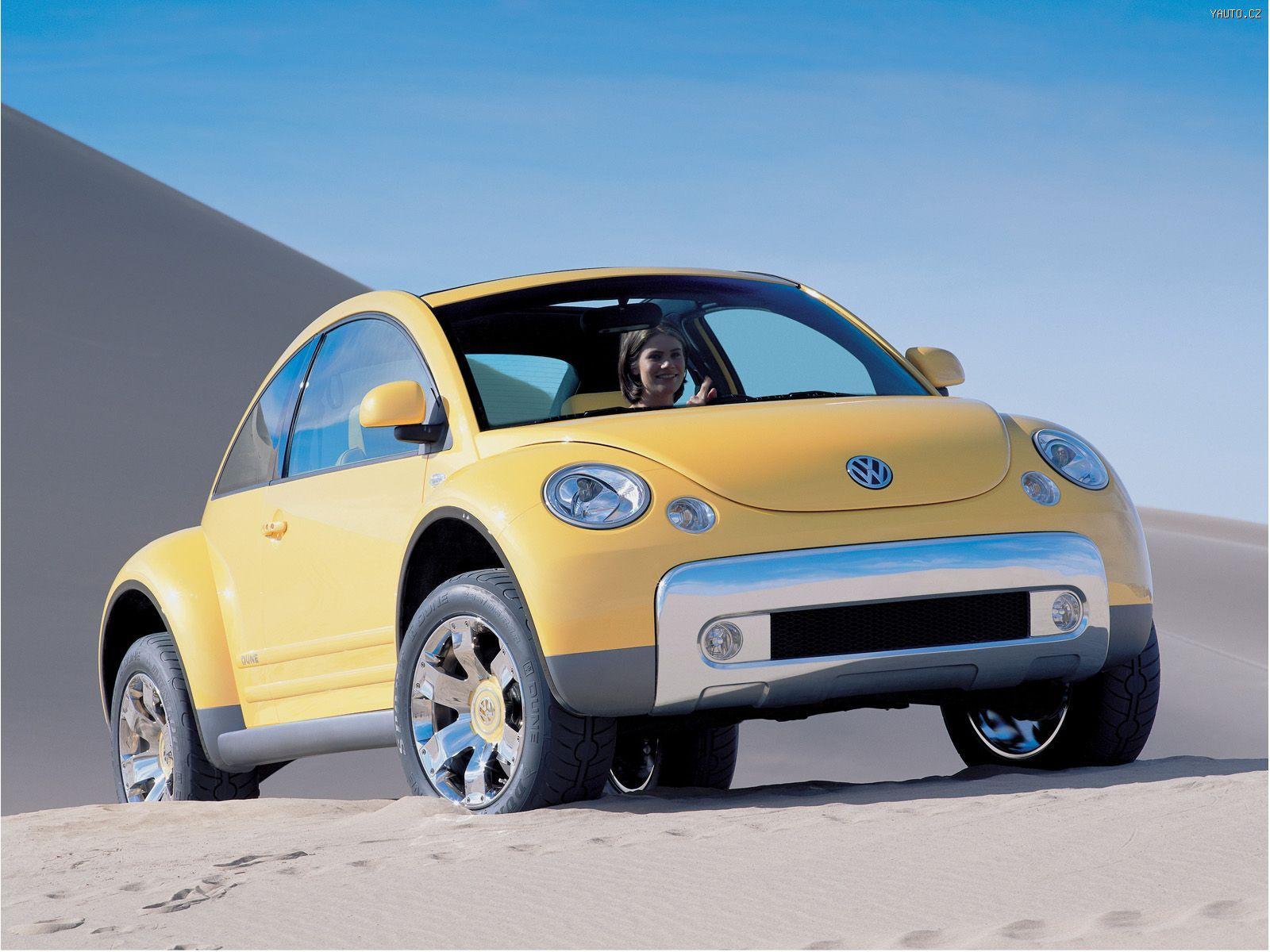 Volkswagen Dune (2000)