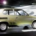Volkswagen EA266 (1969)