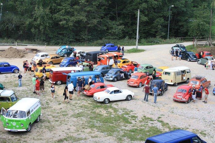 2009 VW Beetle Event Levocska dolina (SK)