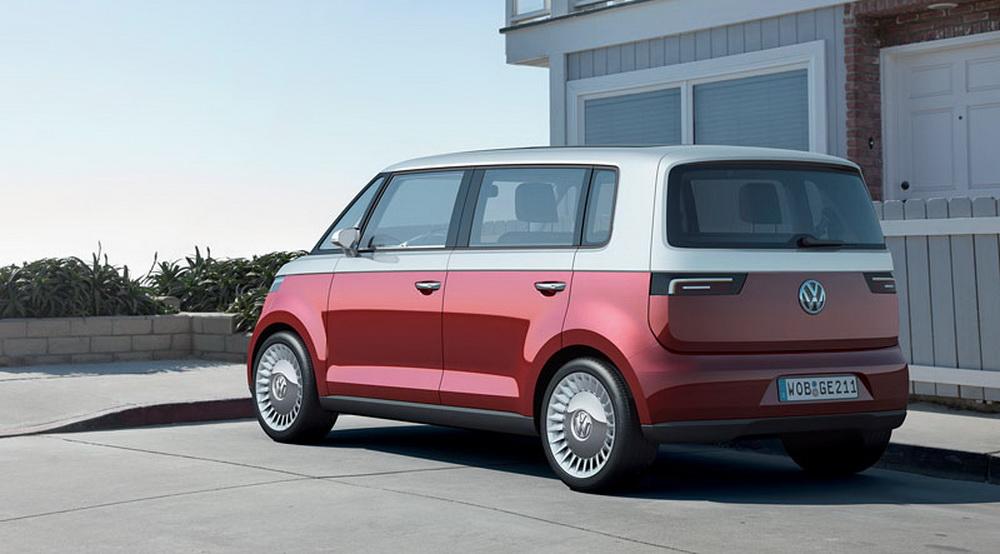 Volkswagen Bulli, 2011