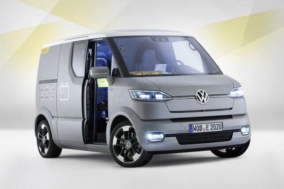 2011 Volkswagen eT