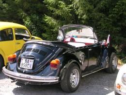 2005 VW Beetle SK scene
