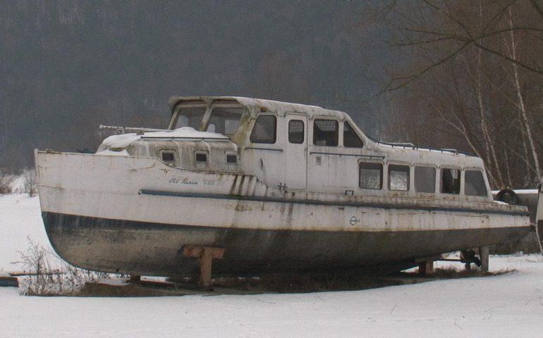 t-bone ship