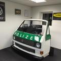 VW T3 Office