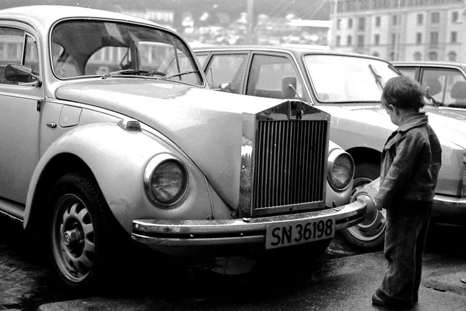 Volks-Royce
