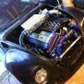 VW Beetle M