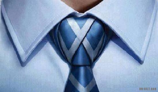 VW Tie