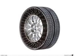 Michelin pneu concept