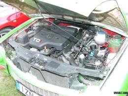 Trabant 601 TDI