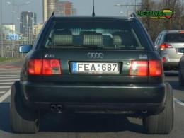 Audi Breitreifen