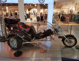 i love motorky