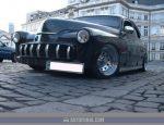 fso warszawa - polish car - lowrider