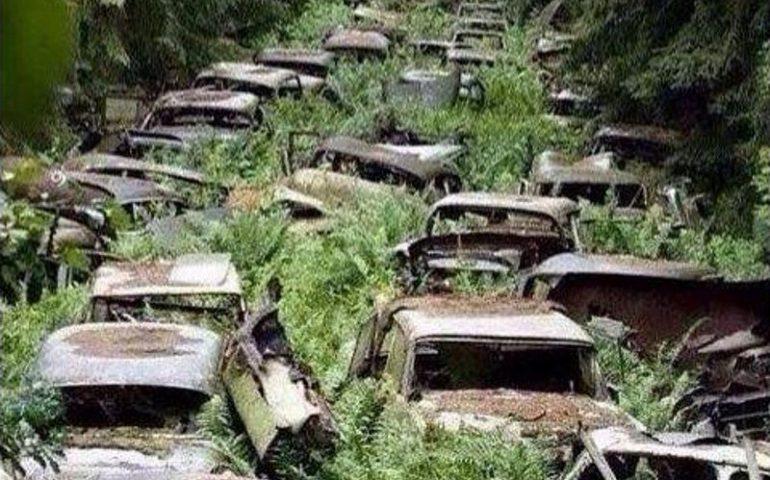 longest traffic jam