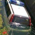 cops parking