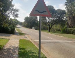 south africa pretoria traffic