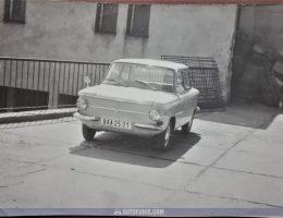 NSU Prinz 4 (1961/Germany)