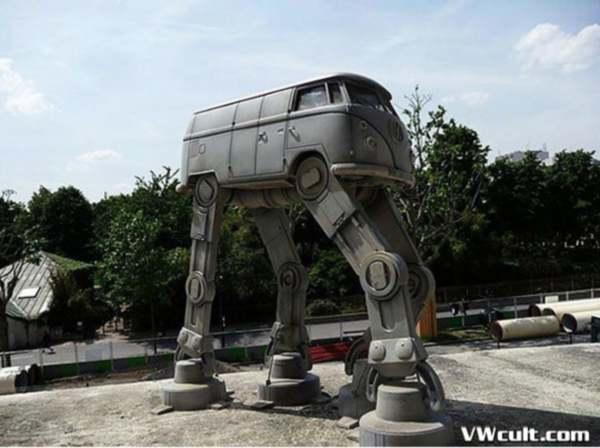 Volkswagen Fun Gallery vol.10