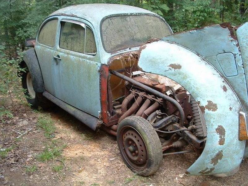 Volkswagen Mutants vol. 2