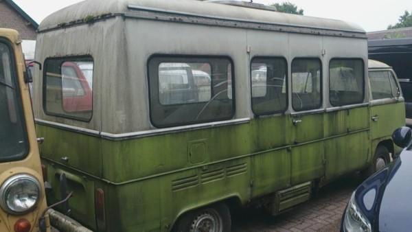 VW Maxibus