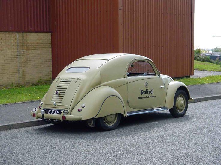 Volkswagen Steyr (1939)