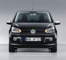 Volkswagen Up, 2011