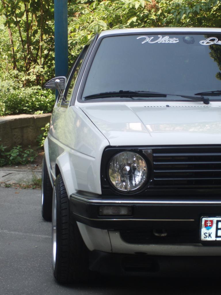 Volkswagen Golf GTI MK2 (Mato515)