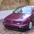Volkswagen Golf MK3 grill MK2