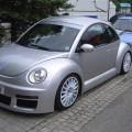Volkswagen NewBeetle RSI