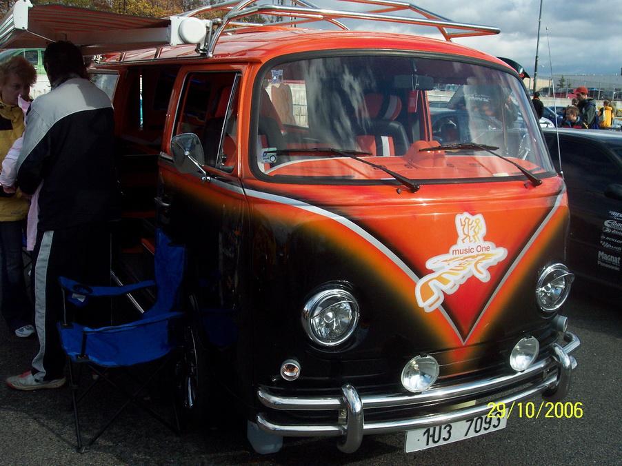 Volkswagen T2 Music One